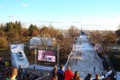Olympijský park Soči - Letná 2014